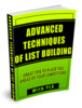 List Building - Everything You Need To Know Plus Bonuses